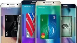 闪付大进军 Samsung Pay将入驻英国