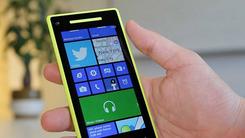 纳德拉:微软绝不会放弃Windows手机