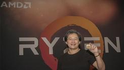 AMD爆料:Ryzen APU已在路上 年底上市