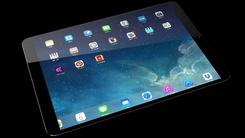 郭明池:10.5寸iPad Pro将在WWDC亮相