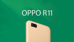 OPPO R11 将搭载双摄 支持人像模式