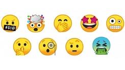 Android O改良Emoji表情 新增表情曝光
