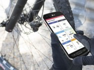 LG推出IP68防护新机 军规认证AT&T独售