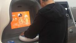 全民参与 九机网科技巡展亮相昆明CBD