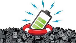 出门在外不断电 大电池长续航手机推荐