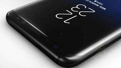 三星Note 8再曝光:全面屏或为6.3英寸