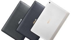 台北电脑展 华硕连发三款ZenPad平板