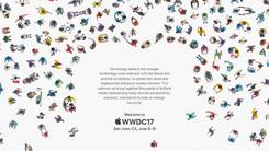 科技界的满汉全席 苹果WWDC 2017前瞻