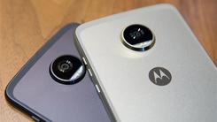 Moto Z2 Play巴西开售 依旧模块化设计