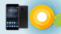 HMD:所有Nokia手机都能升级Android O