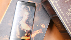 无边框旗舰手机 努比亚Z17高清图赏