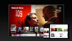 苹果WWDC更新tvOS系统 接入亚马逊内容