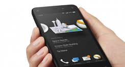传亚马逊研发新机 代号Ice预装安卓7.1