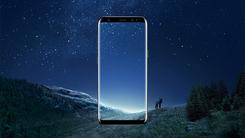 三星Galaxy Note8 全面屏/屏内指纹