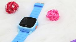 孩子伴侣 卫小宝Kidfit7拍照通话手表