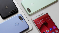 首款四摄手机来袭 金立S10今日发售