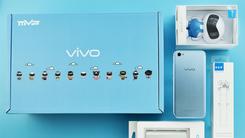 vivo X9全系直降200 购机即赠专享礼盒