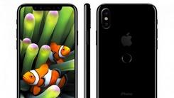 终极爆料iPhone 8:屏占比完虐三星S8