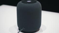 [汉化] 苹果Home Pod小音箱究竟长啥样
