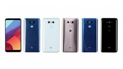 LG G6升级版? G6 Plus上市仍无缘中国