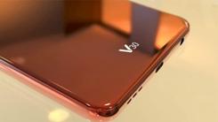 又一全面屏力作 LG V30曝光 9月发布