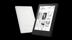 亚马逊与咪咕推出首款联合品牌Kindle