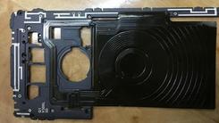 LG V30内部零件曝光 支持无线充电模块