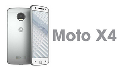 联想Moto X4曝光 或将兼容Project Fi