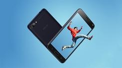华硕ZenFone4 Max发布 后置双摄大电量
