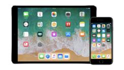 苹果今日发布iOS 11 beta 3开发者版本