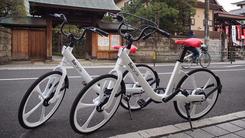 小米生态链企业小白单车发力日本市场