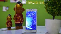 守护宝F5评测:陪伴父母的最佳手机