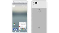 谷歌Pixel 2将搭全面屏 支持边框按压