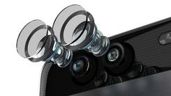 为什么手机摄像头一个不够要来两个?