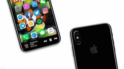 iPhone 8产能跳票 或将炒出史上最高价