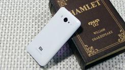 雷军:仍有500万人使用小米手机2/2S