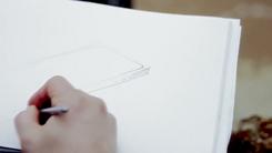 诺基亚新机设计草图曝光 全面屏设计