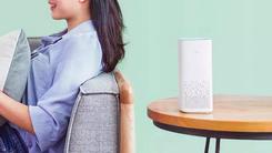 会说话的音箱-小米AI音箱发布 售价299