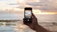 单反般的虚化效果 拍照旗舰手机精选