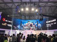 三星S8亮相CJ2017 携手游戏巨头引关注