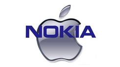 和解 苹果向支付诺基亚20亿美元专利费