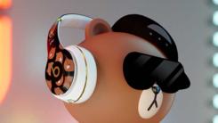 苹果上架Beats solo3 Wireless特别版