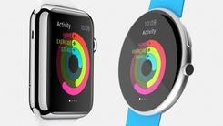 果粉笑了:新Apple Watch可能是圆形的