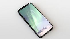 iPhone 8良品率仅60%:难度极大成本高