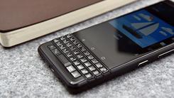 全键盘中的小秘密 黑莓KEYone 图赏