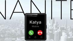 全球最小的智能手机?确定不是手表吗