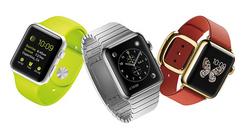 新款Apple Watch曝光 又一个买的理由