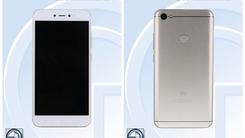 红米Note 5A现身工信部 高低配版本