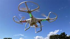 大疆无人机强制更新固件 不更不能飞