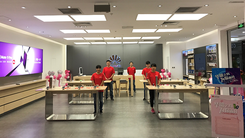 新增12家体验店华为加快新零售布局